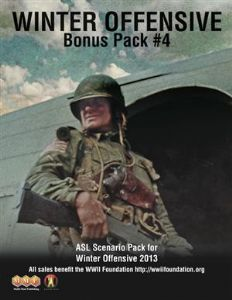 ASL : Winter Offensive Pack 4